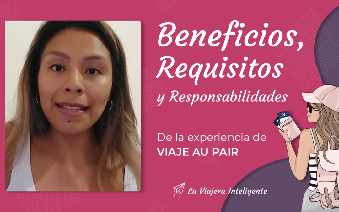 Requisitos, Beneficios y Responsabilidades Para Ser Au Pair